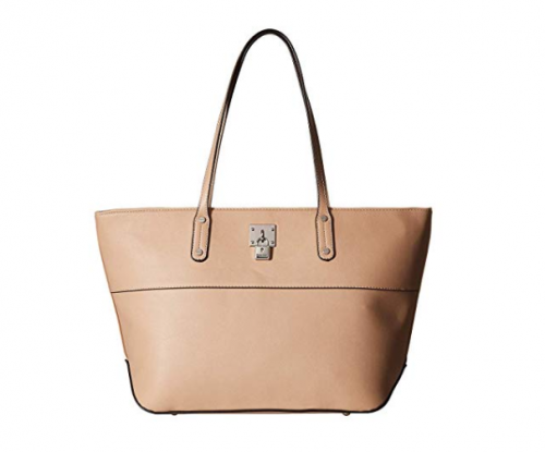 Nine West Nude Tote
