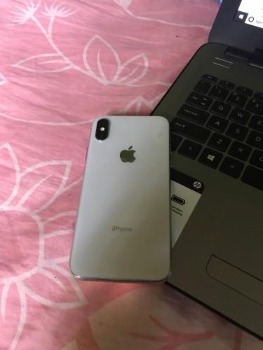 IPhone X Unlocked 64 Gb 10/10