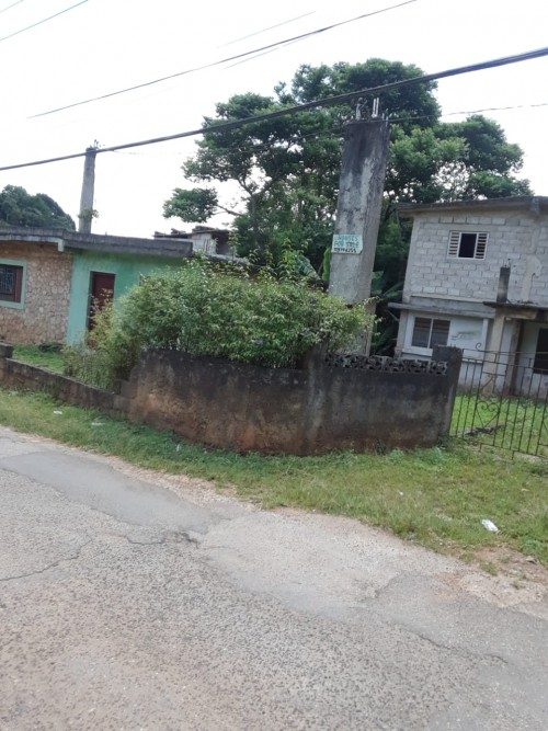 Two Houses For Sale On One Property.
