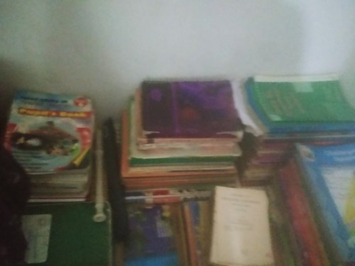 NEW And Used Books For Sale. Grades 4 -9...all Sub