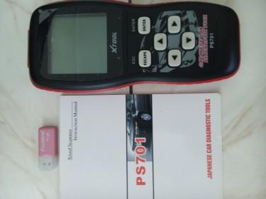 OBD2 Scanner Diagnostic Tool For Japanese Cars