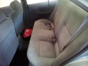 Nissan B14 1995