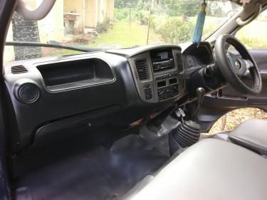 2009 Nissan Urvan (MUST GO!!)