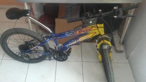 Land Ranger 12 Speed Bicycle 20