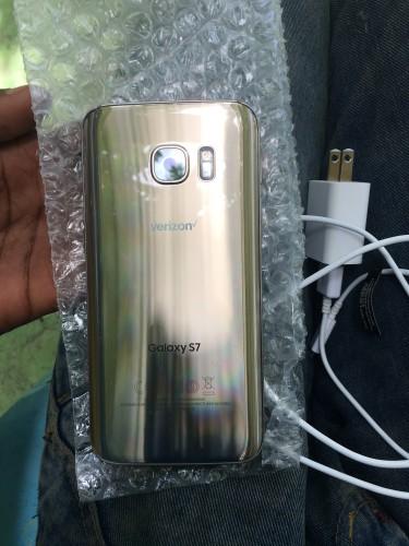 Samsung Galaxy S7 32gig