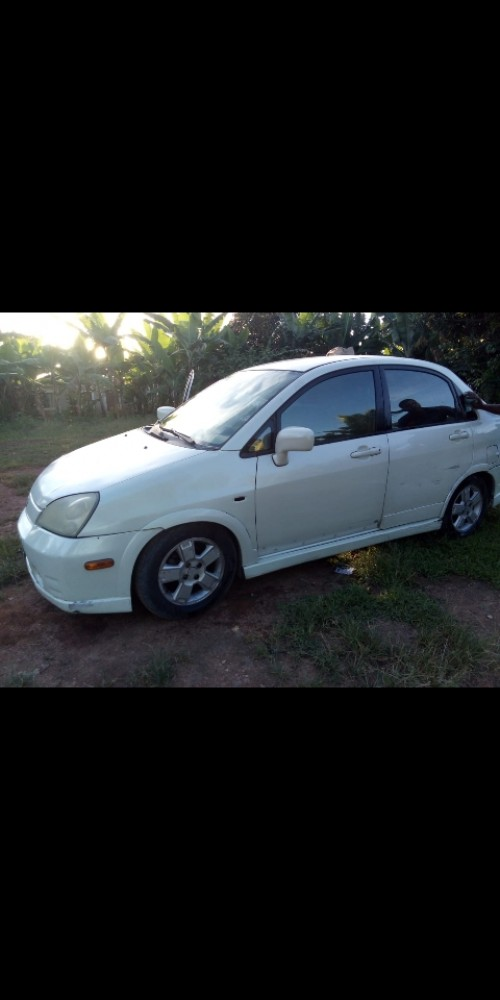 2003 Suzuki Aerio For Sale