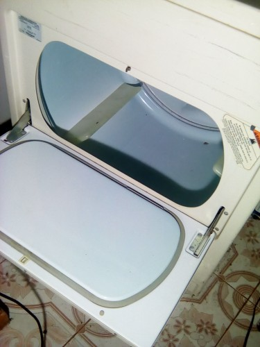 Whirlpool Dryer 220volts