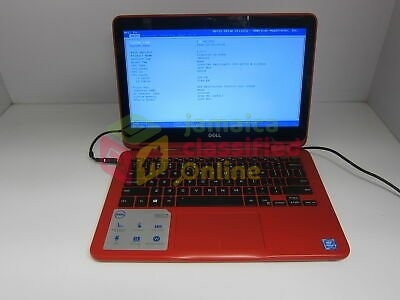Dell Inspiron 11 3000 Red Need New Hard Drive for sale in Buff Bay