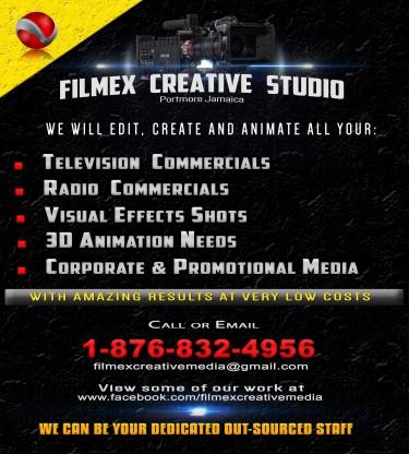 Filmex Creative Studio