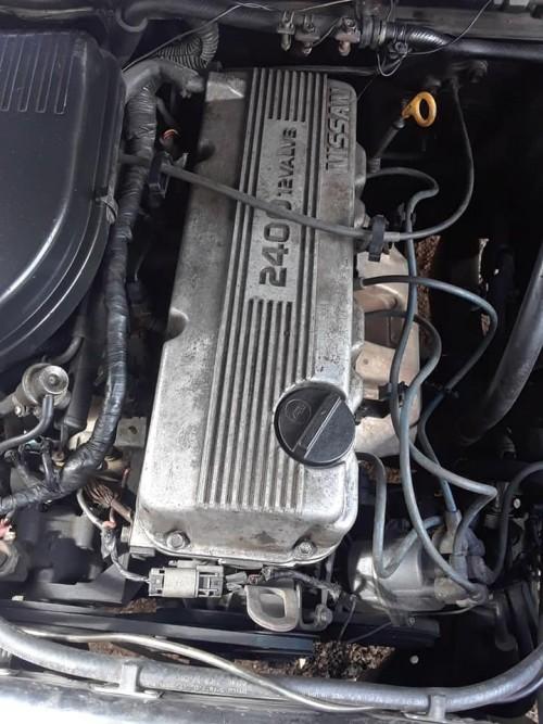 Nissan  1981