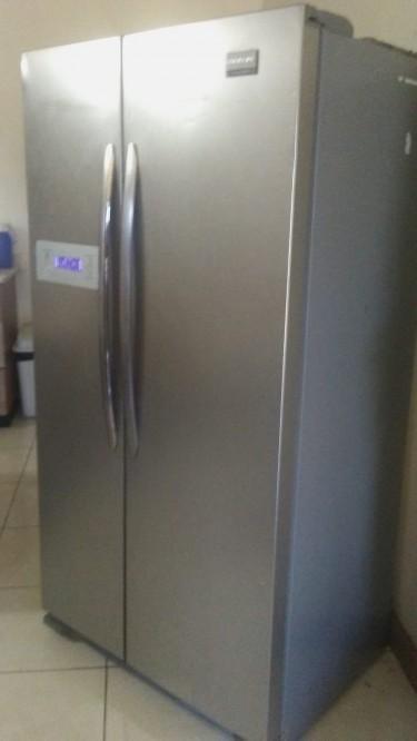 Fridgdaire Refridgerator