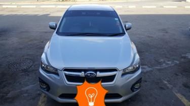 2013 Subaru
