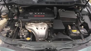 2010 Toyota Camry Original