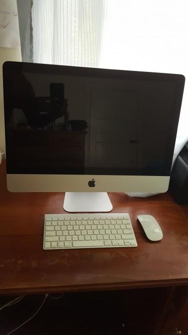 21 Inch Apple Imac
