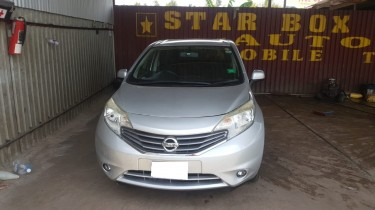 2013 Nissan Note – $995,000