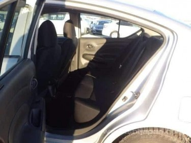 2014 Nissan Latio – $1,400,000 Negotiable