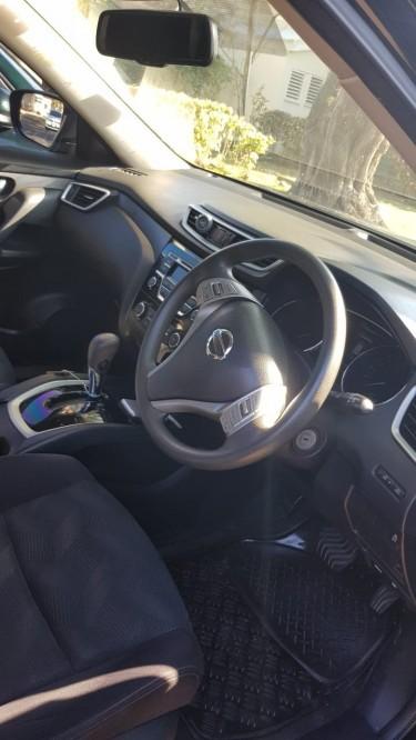 2015 Nissan X-Trail – $2,500,000 (SALE)