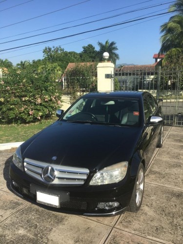 2008 Mercedes Benz C200 – $1,800,000 (SALE)
