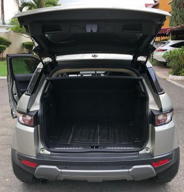 2012 Range Rover Evoque – $4,000,000 (SALE)