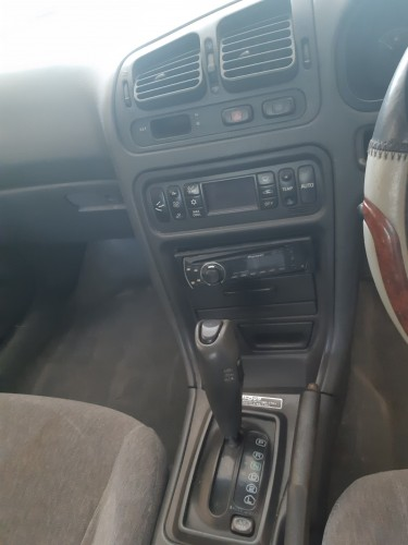 1995 Mitsubishi Gallant (Needs)