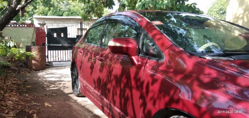2006 Honda Civic (car Driving ,but AS IS)$750000