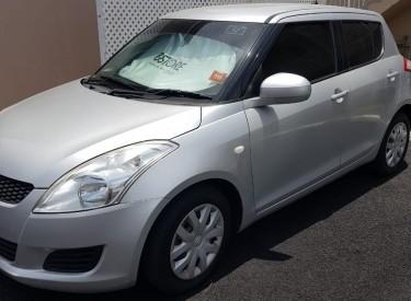2013 Suzuki Swift – 1,200,000 Negotiable
