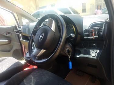 2013 Subaru Trezia – 1.1m (SALE)