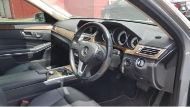 2014 Mercedes Benz E300