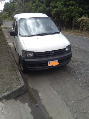 1997 Toyota Town Ace
