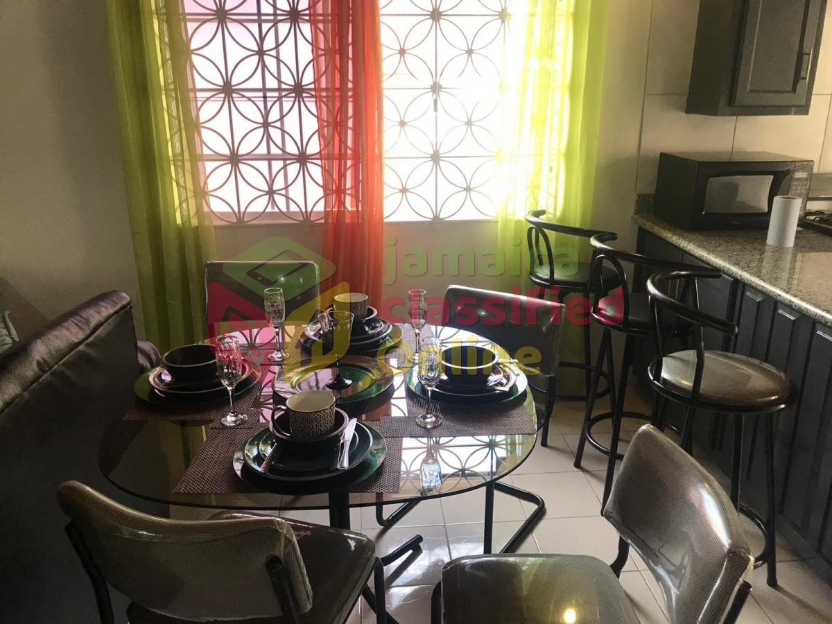 FULLY FURNISHED 2 BEDROOM 1 BATH HOUSE FOR RENT in RHYNE ...