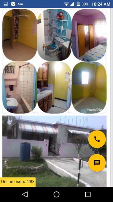 Lovely 3 Bedroom 2 Bathroom