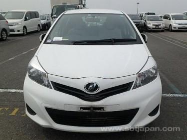 2014 Toyota Vitz  Cars Portmore