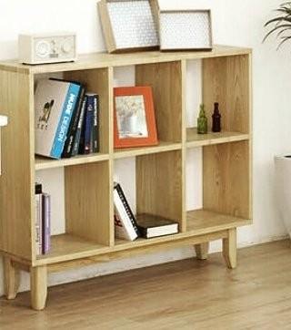 Custom Build Your Own Beautiful Bookshelf