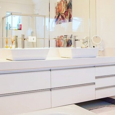 Custom Build Your Own Beautiful Bathroom Vanity