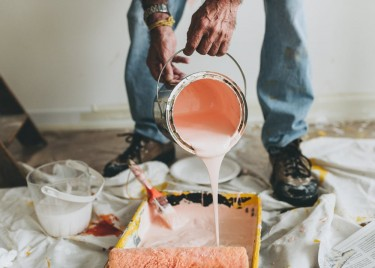 Call For Beautiful Painting Finishes For Home And