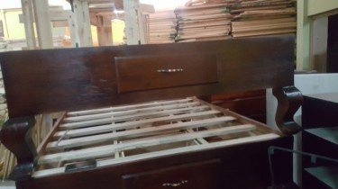 Beautiful Single Storage Drawer Bedframes For Sale