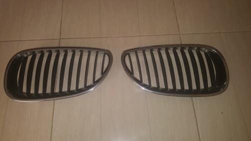 Orignal 2010 BMW Front Grills