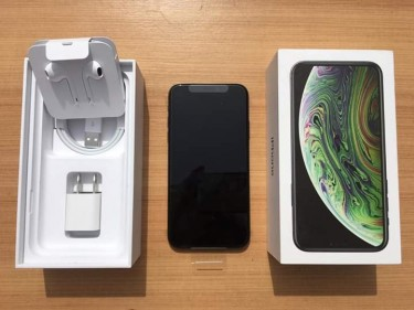 Iphone Xs Max 256 GB