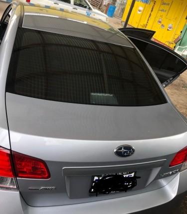 2011 Subaru Legacy – 1.8m Negotiable