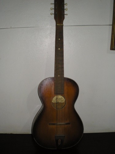 Acoustic Box Guitar For Sale