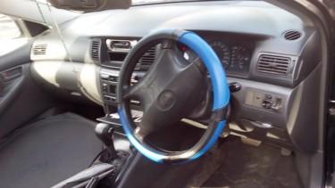 2003 Toyota Corolla Kingfish