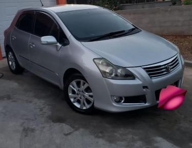 Clean Toyota Balde
