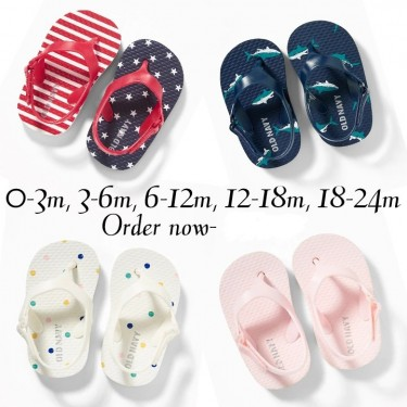 Baby Shoes And Slippers