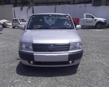 Toyota Probox GL  2014