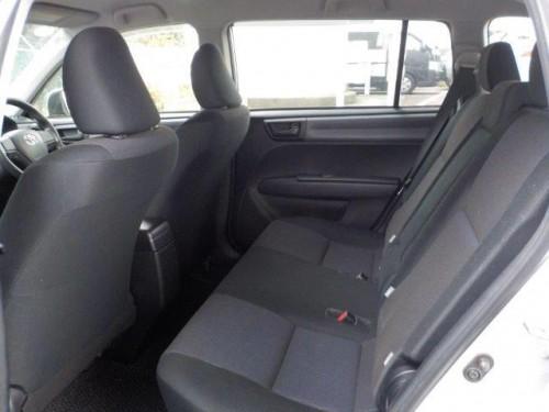 2014 Toyota Fielder For Sale
