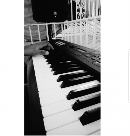 Available Musician (Pianist)