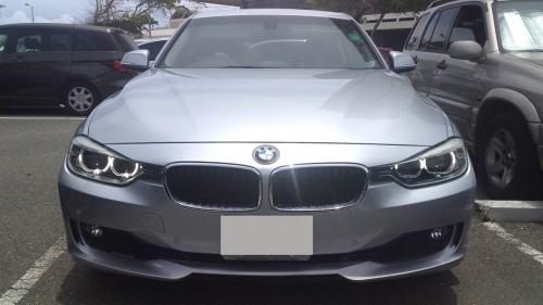 2015 BMW 320 I Like New!