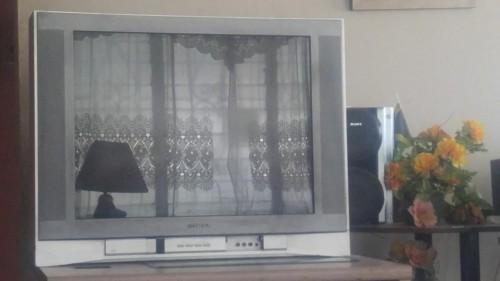 Television (Toshiba)