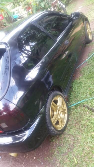 1998 Honda Civic Ek3 Was 380,000$ Now 350,000$