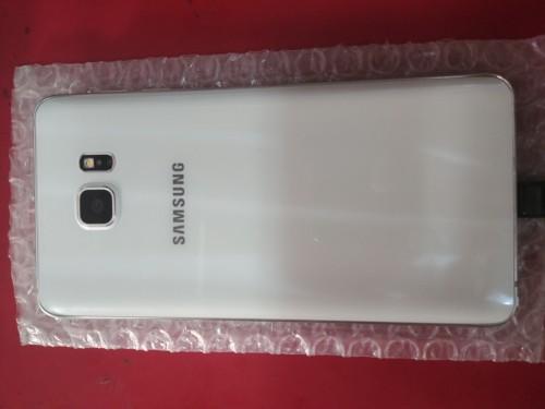 Samsung Galaxy Note 5